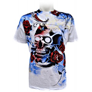 Kustom Kulture T-Shirt SPIRITED AWAY